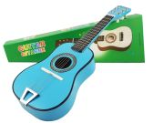 10 Units of GUITAR (BLUE) - Toys & Games