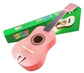 20 Units of GUITAR (PINK) - Toys & Games