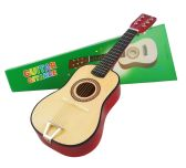 20 Units of GUITAR (NATURAL) - Toys & Games