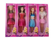 96 Units of FASHION DOLL - Dolls