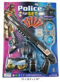 30 Units of BLISTER SHOTGUN PACK - Toy Weapons