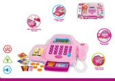30 Units of B/O CASH REGISTER - Toys & Games