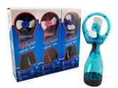 48 Units of MISTING B/O FAN - Spray Bottles
