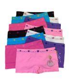 60 Units of Sophia Girls Seamless Boy Shorts - Girls Underwear