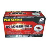 48 Units of Pest Control Roach Prison 2PK - Pest Control