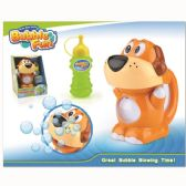 12 Units of Dog Bubble Maker - Bubbles