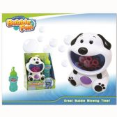 24 Units of Dog Bubble Maker - Bubbles