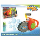 12 Units of Chainsaw Bubble Maker - Bubbles