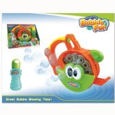 6 Units of Saw bubble maker - Bubbles