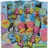 24 Units of Squeesh Mini Yum Treats - Party Favors