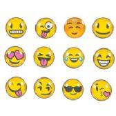 144 Units of Emoji Magnet - Refrigerator Magnets
