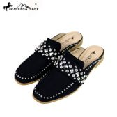 12 Units of Montana West Studs Collection Mule Sold BY CASE - Women's Slippers