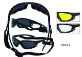 12 Units of Wholesale High Definition Sports Goggles - Sport Sunglasses