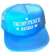 24 Units of 2020 Trump Pence Mesh Hats - columbia - Baseball Caps/Snap Backs