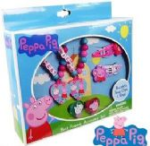 12 Units of Peppa Pig's Friendship Sets - Toy Sets