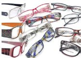 324 Units of Reading Glasses - Assorted Strenghts & Styles - Reading Glasses