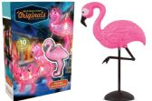 12 Units of Flamingo String LED Lights - LED Party Supplies