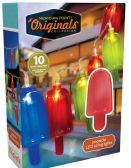12 Units of Popsicle String LED Lights - LED Party Items