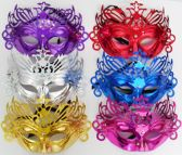 300 Units of Laser Print Mask - Costumes & Accessories