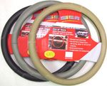 72 Units of Steering Wheel Cover - Auto Steering Wheel Covers