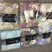 12 Units of Madison Blankets Twin Size In Assorted Color - Fleece Blankets / Throws