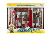 6 Units of Construction Play Set - Toy Sets