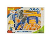6 Units of Kids' Construction Tool Play Set - Toy Sets