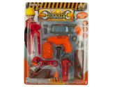18 Units of Kids' Small Construction Tool Play Set - Toy Sets