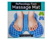 12 Units of Reflexology Foot Massage Mat - Manicure and Pedicure Items