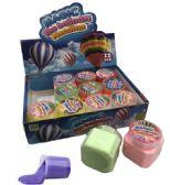 96 Units of Slime Magic Balloon - Bubbles
