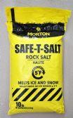 144 Units of Snow Salt 10 Pounds - Winter Sled