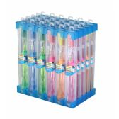 120 Units of Toothbrush 30 Piece - Toothbrushes and Toothpaste