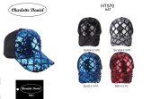 36 Units of Silhouette Baseball Caps - Baseball Caps & Snap Backs