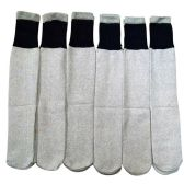 270 Units of Mens Thermal Tube Socks Terry lining Cold Resistant Thick And Warm - Mens Thermal Sock