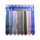 72 Units of Men's Dress Tie - Neckties