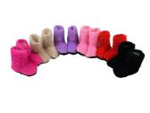 60 Units of Girls Slipper Boots - Girls Slippers