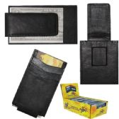 24 Units of Money Clip And Card Wallet - Wallets & Handbags