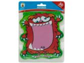 72 Units of Monster Notepad - Note Books & Writing Pads