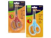 72 Units of Kids' Pointy Tip Scissors - Scissors