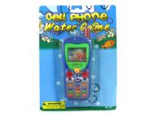 72 Units of Cell Phone Water Game - Toy Sets