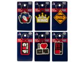 120 Units of Beer Pong Key Chain - Key Chains
