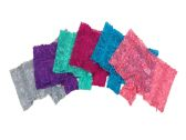 216 Units of Ladies Nylon Lace Boxer - Womens Panties & Underwear