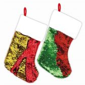 48 Units of Xmas Sock - Christmas Stocking