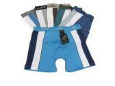 144 Units of Mens Cotton Boxer Briefs - Mens Underwear