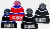 36 Units of Los Angeles Ski Hat - Winter Sets Scarves , Hats & Gloves