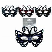 120 Units of Masquerade Mask - Halloween & Thanksgiving