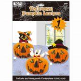96 Units of Pumpkin Lantern - Halloween & Thanksgiving