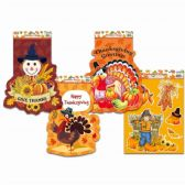 96 Units of Window Cling Halloween - Halloween & Thanksgiving