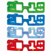 96 Units of Happy New Year Glasses - New Years