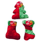 72 Units of Christmas Dog Toy - Christmas Novelties